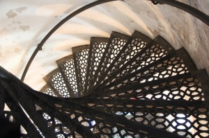 lighthousestairs